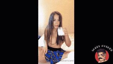 Dania Altamirano Onlyfans Nude Video Leaked