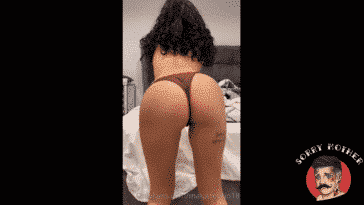Malu Trevejo Onlyfans Perfect Ass Video Leaked
